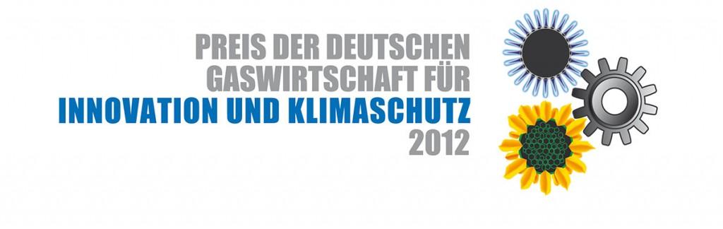 Preis Gaswirtschaft 2012
